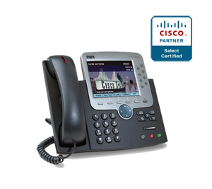 Llambias - Partner Cisco Select Certified