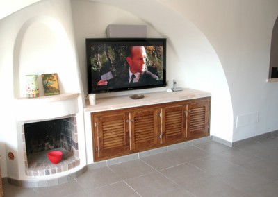 Home Automation, sound and video integration
